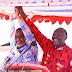 PROF Lipumba Asubiri Mwaliko wa Pilau Kutoka Kwa Maalim Seif