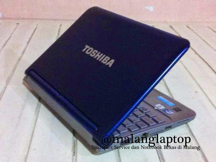 Netbook Second Toshiba NB305
