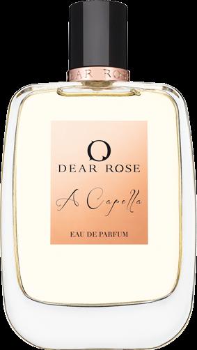 Parfum - Dear Rose Capella