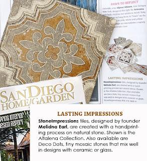 Altalena in San Diego Home/Garden