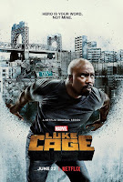Segunda temporada de Luke Cage