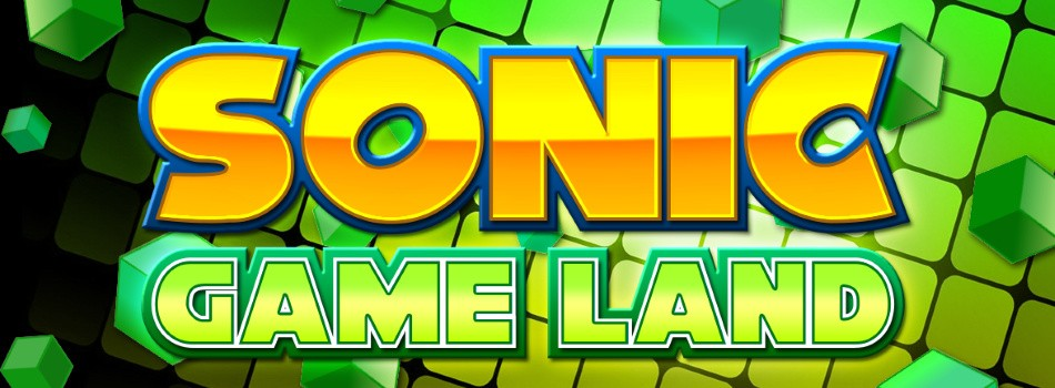 Indie Retro News: Sonic the Hedgehog Game Land - Free Sonic