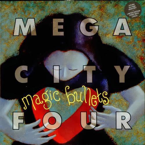 The All Thrills No Frills Music Bill: Magic Bullets