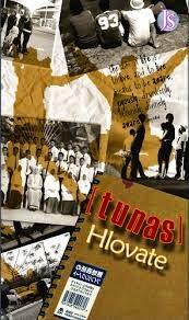 3rd book : Tunas by Hlovate