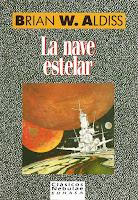 Portada de La nave estelar de Brian W. Aldiss