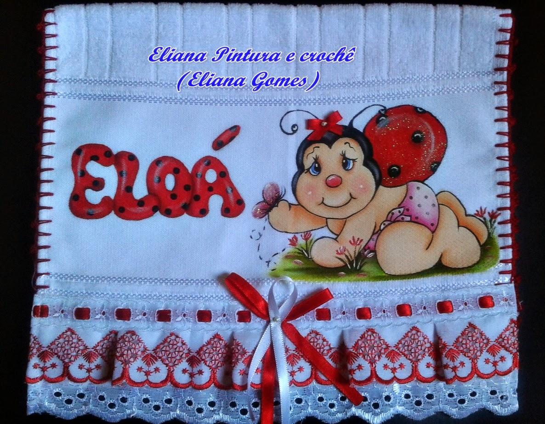 Eliana Roche Eliana Pintura e Croch...