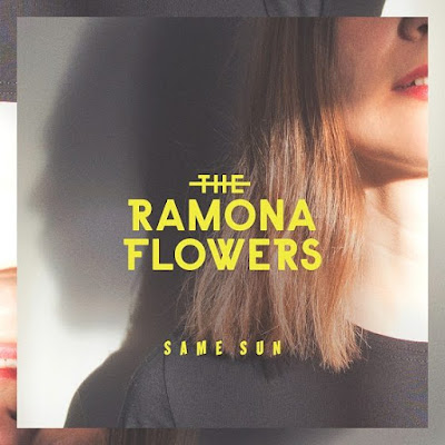 The Ramona Flowers Unveil New Single 'Same Sun'
