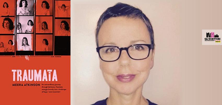 Recensione: Traumata, di Meera Atkinson