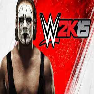 download wwe 2k15 pc game full version free