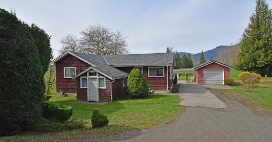 10937 Tower Road, Chilliwack FOR SALE