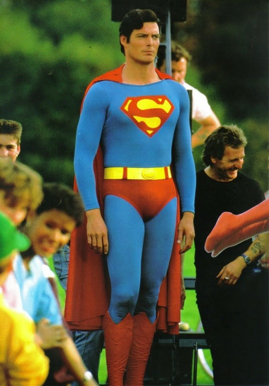 earinna superman iv the quest for peace 1987