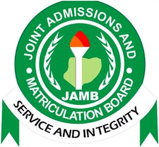 Jamb Official Logo