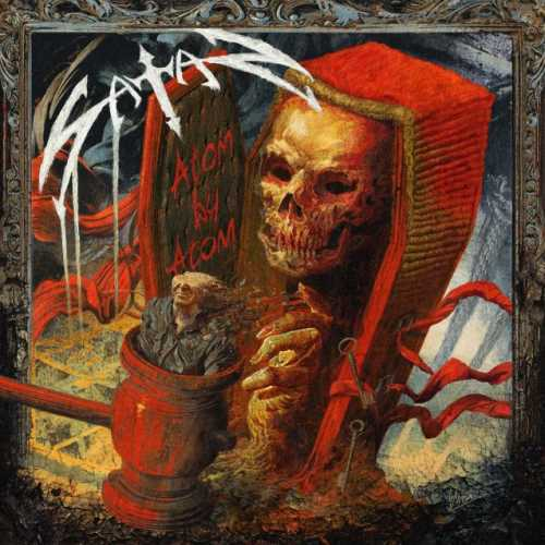 "SATAN: Ακούστε το ""The Devil's Infantry"" απο το επερχόμενο album"