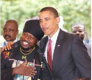Blakk Rasta to lecture in The United States
