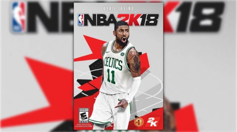 NBA 2K18 now available for Android!