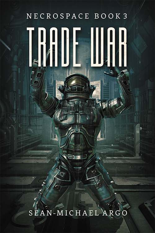 Future War Stories