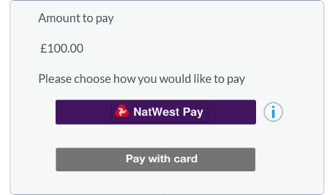 NatWest Pay