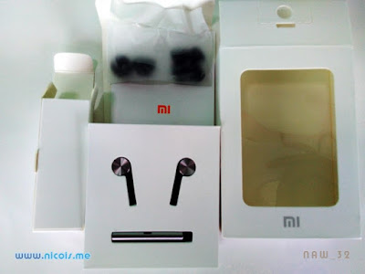 Review Xiaomi Hybrid Dual Drivers In-Earphones