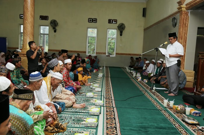 Gubernur Lampung Resmikan Kantor Layanan Terpadu 1 Pintu