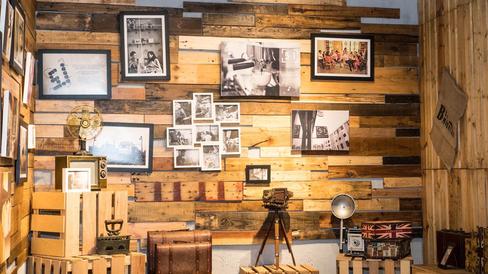 5 1 Cafe Gallery, Sri Petaling