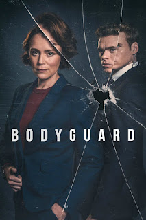 Bodyguard: Season 1, Episode 4