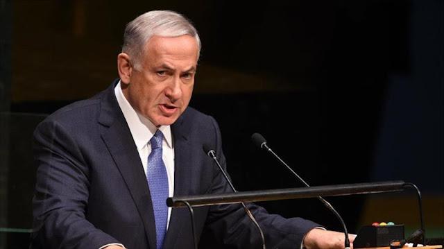 Israel ¡apoya sin ratificar! Tratado de Prohibición de Ensayos Nucleares