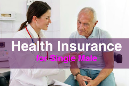 Average Health Insurance Cost for Single Male