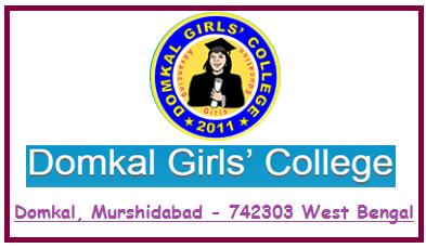 Domkal Girls' College