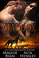 Maddox: The Black Stallion review