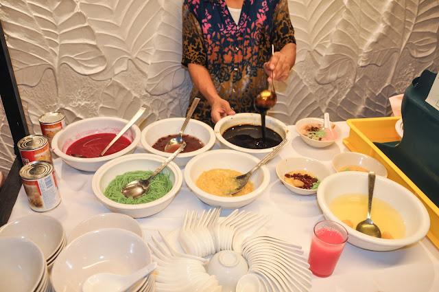 Buffet Ramadhan in Spring Garden Restaurant, Putrajaya, spring garden halal restaurant, halal chinese food, seafood restaurant putrajaya, buffet ramadhan murah, buffet ramadhan banyak seafood, buffet ramadhan under RM100, buffet ramadhan under RM90,sajian nostalgia kampung,