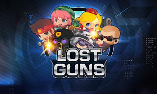 Lostguns Multiplayer Shooting Mod Apk v1.311 (Unlimited Ammo)