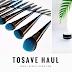 Tosave Haul