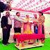 नगर पालिका अलीराजपुर द्वारा आजीविका मेला का आयोजन