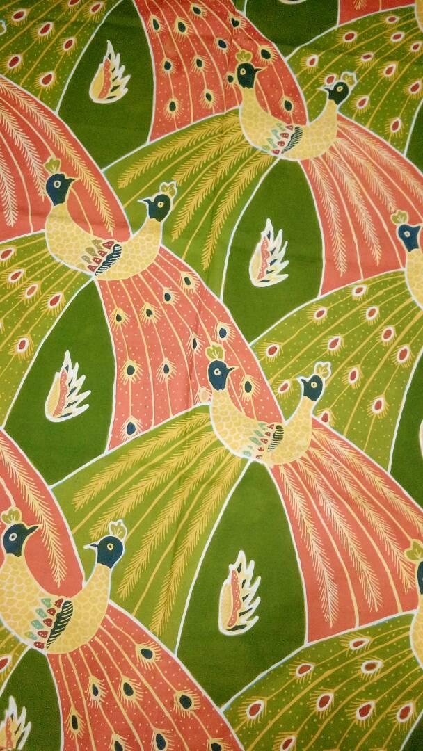 Batik Asli Asal Garut