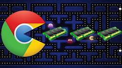 Hướng dẫn xóa rác trong bộ đệm cache DNS của trình duyệt Chrome