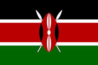 Nama Mata Uang Negara Kenya