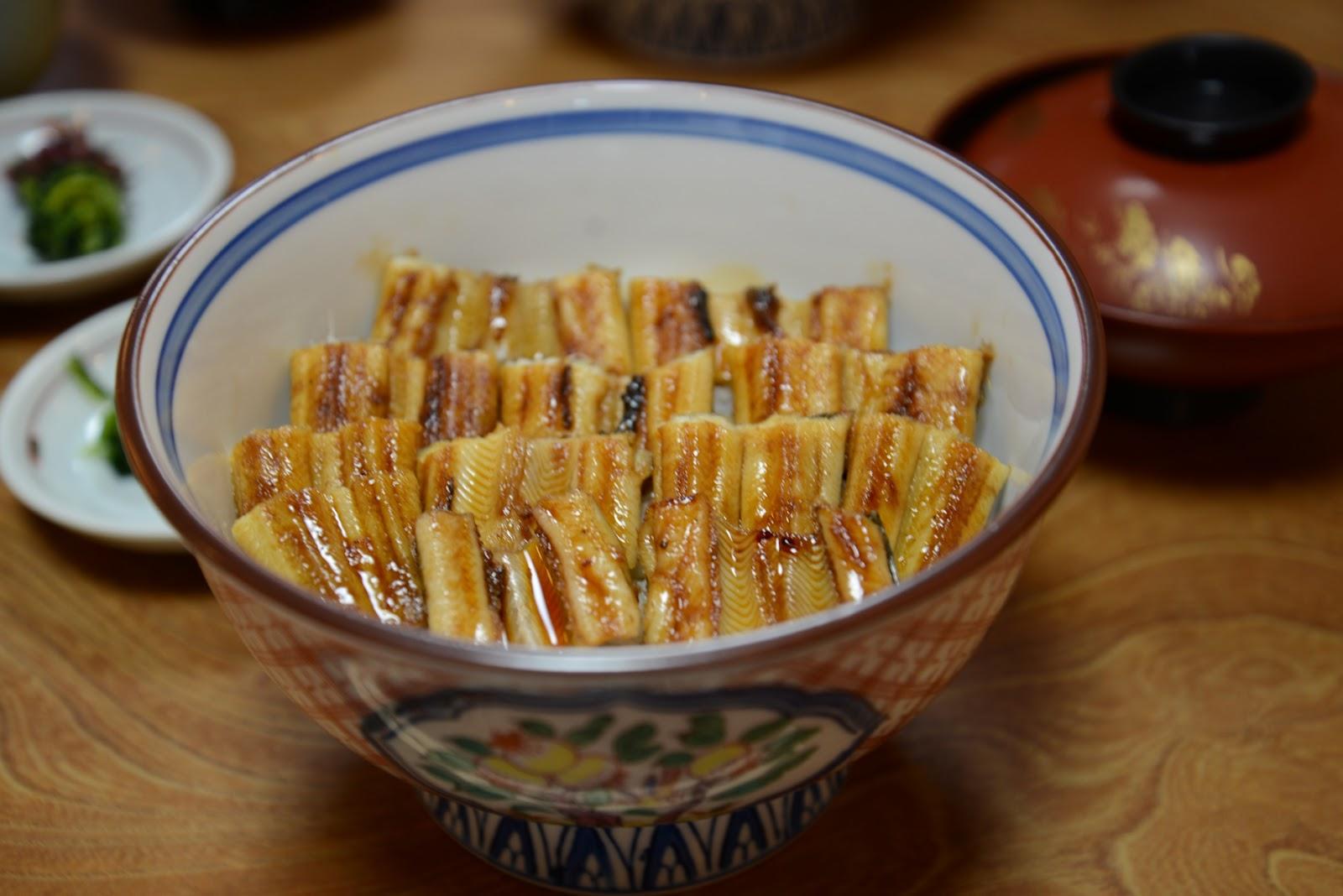 One dish wonder in miyajima joie de vivre blog by g4gary for One dish wonders recipes