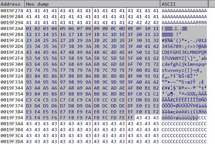Whitelist: STACK OVERFLOW / 4 - Exploiting Blaze DVD Windows application