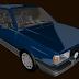 Volkswagen gol Gti 1989