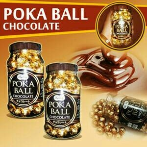 Coklat Poka Ball