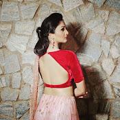 Surabhi santhosh sizzling pics-thumbnail-3