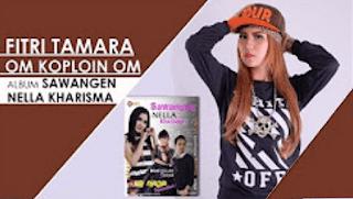 Lirik Lagu OM Koploin OM - Fitri Tamara