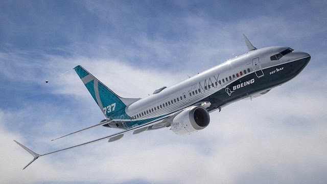 Boeing Completes Software Update For 737 Max Planes That Caused Crashes In The Past