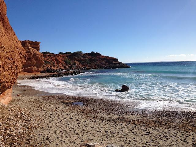Sa Caleta em Ibiza
