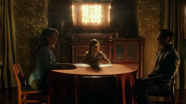 Fotograma: Ouija: El origen del mal (2016)