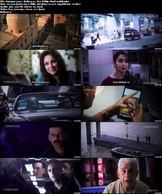 Aiyaary 2 Movie Hd 720p Download