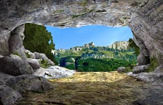 La Cueva del Tiempo