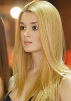 Biodata Alissa Manyonok Atlet Voli Mirip Barbie