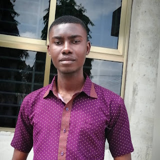 Kelvin Ohene Amoako