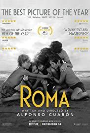 Assistir Roma